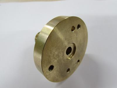 真鍮製加工品